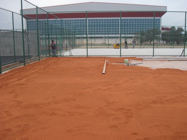 ADNAN MENDERES ÜNİVERSİTESİ Spor Merkezi