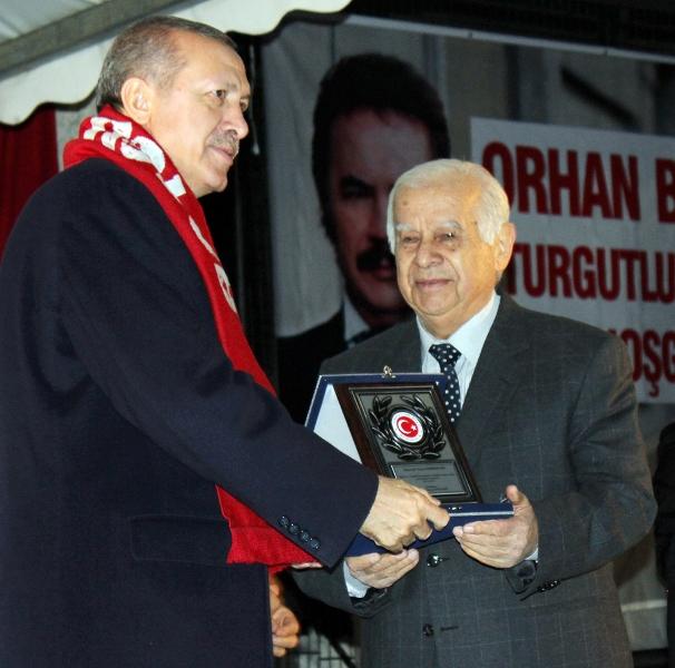 Sn. Başbakan'ımız R.TAYYİP