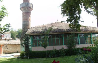 Tarihi Çakırağa Cami Restore