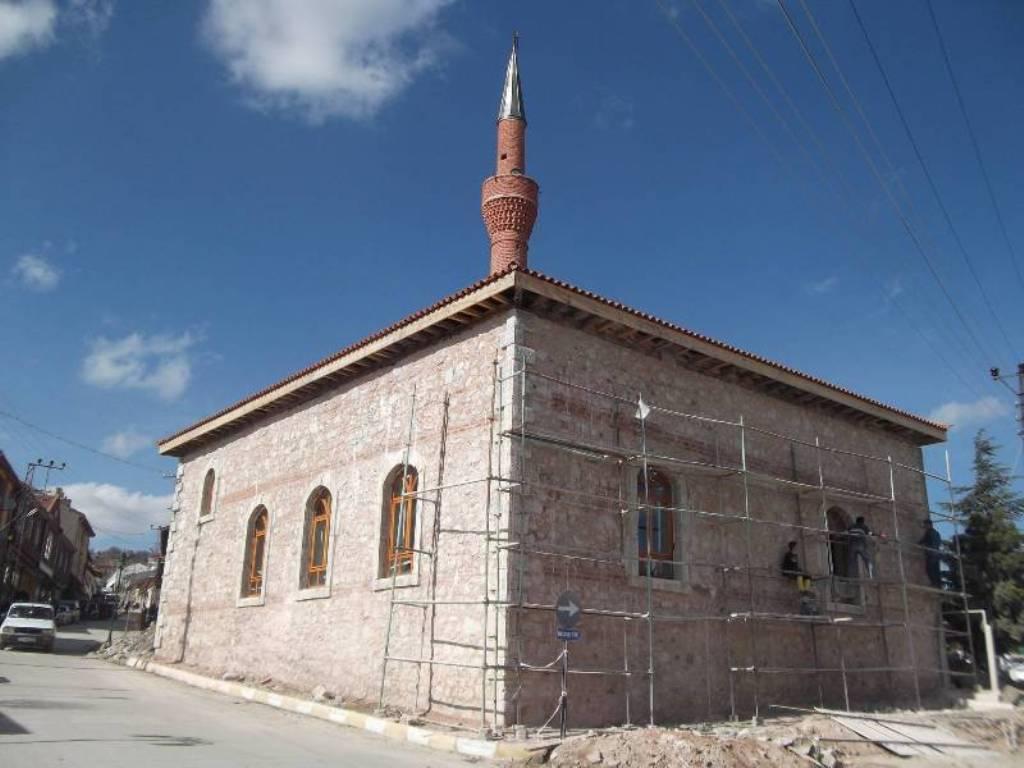 mihaccık ulu cami (2)