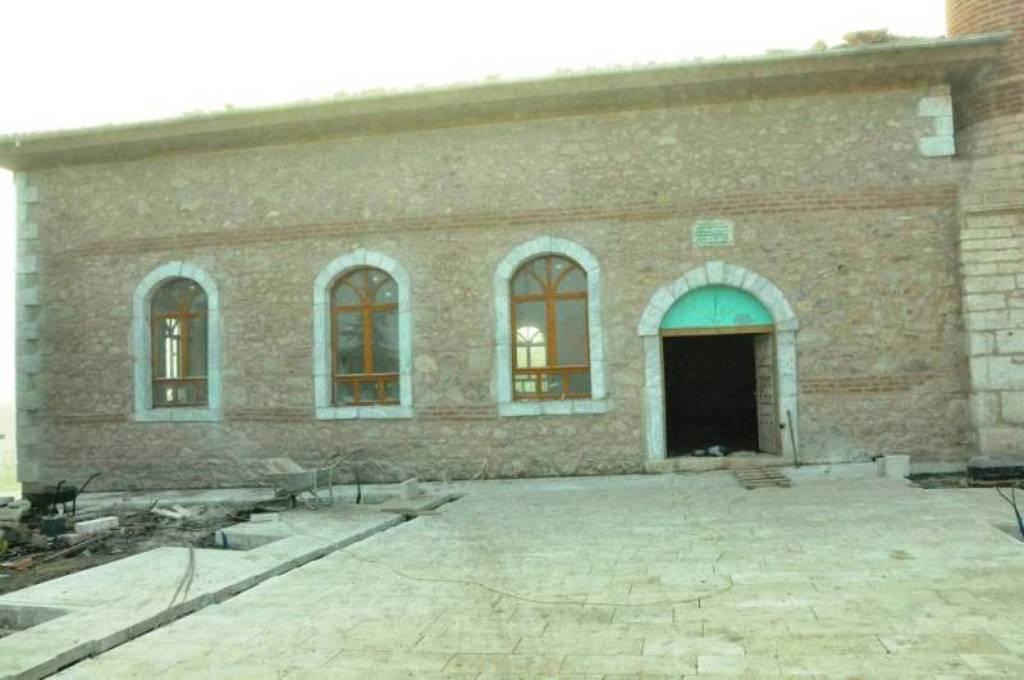 mihaccık ulu cami (4)